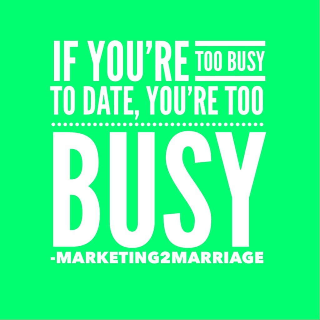 Discussion on this topic: Are You Too Busy For Love, are-you-too-busy-for-love/